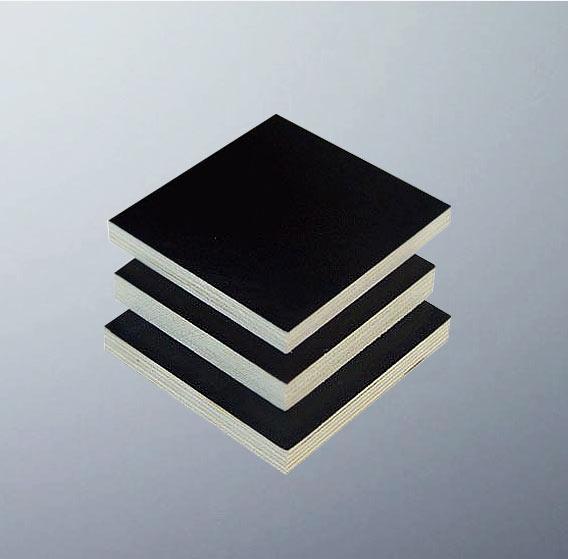 清水黑膜板